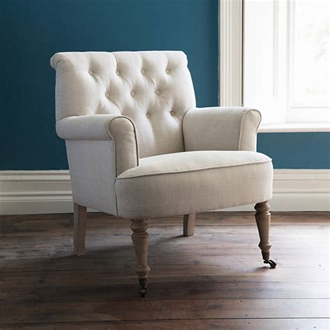 button back armchairs pimlico button back velvet armchair by atkin and thyme
