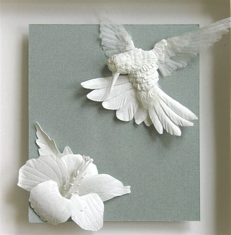 Photo Paper Crafts - paper crafts blogs monitor