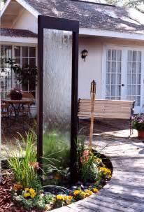Patio Fountains Ideas by 20 Wonderful Garden Fountains