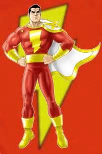 Captain Marvel Captain Marvel Dc Comics Worldwide Comics Encyclopedia