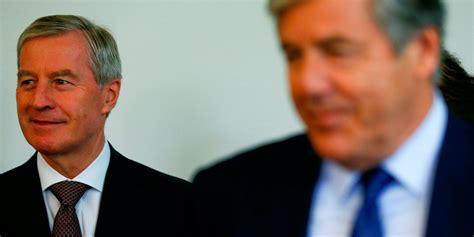 deutsche bank manager prozess gegen deutsche bank manager freispruch f 252 r