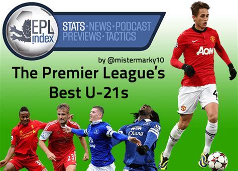 epl best players the epl s best under 21 players januzaj sterling