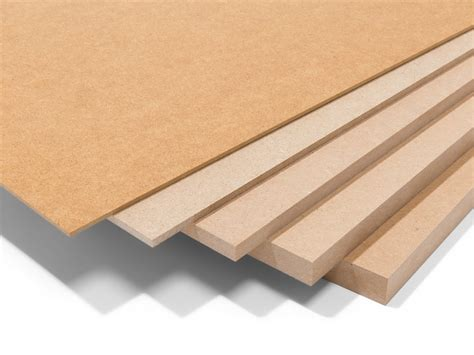 Material Mdf by Buy Mdf Brown Uncoated At Modulor Shop