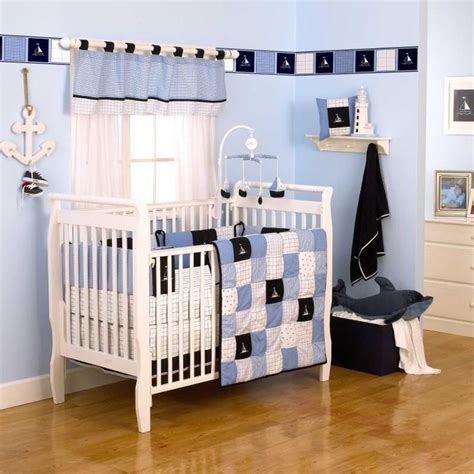 Sailboat Crib Bedding 25 Best Images About Sailboat Quilt On Pinterest Quilt Nautical Boy Nurseries And Sailboats