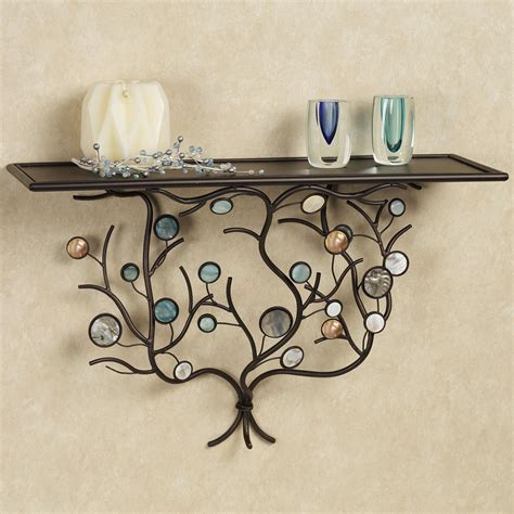 Decorative Wall Shelves Ideas Best Decor Things Decorative Wall Bookshelves