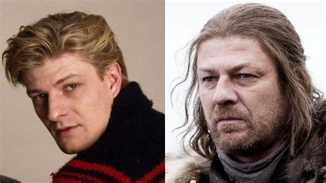 youngest actor game of thrones when they were young game of thrones stars atomic fact