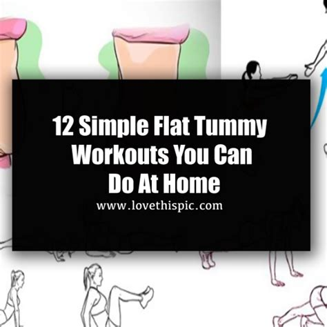 workouts you can do at home workout everydayentropy