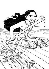 coloring pages moana top 10 moana coloring pages free printables
