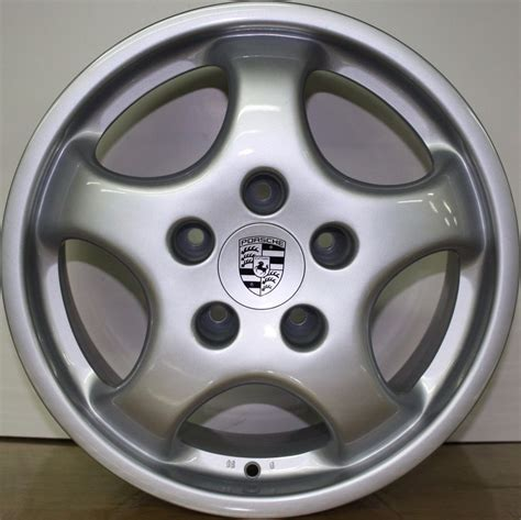 Porsche 964 Felgen by Porsche 964 Cup New Wheel 17 Original Front 96536212401 Ebay