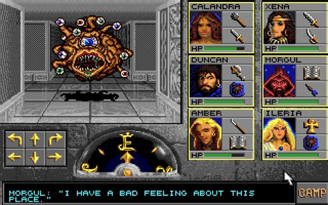 eye of the beholder eye of the beholder on commodore 64 boing boing