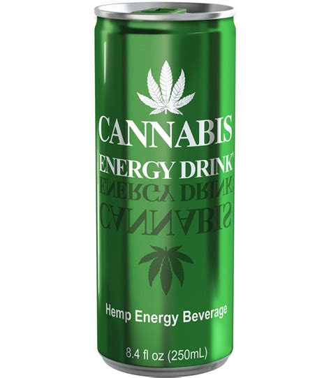 energy drink 250ml cannabis energy drink 250ml