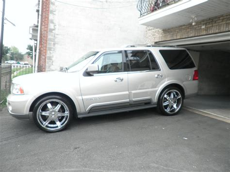 lincoln 2003 navigator 2003 lincoln navigator pictures cargurus