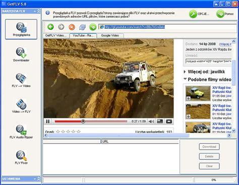 getflv full version software getflv pro free download full version with registration