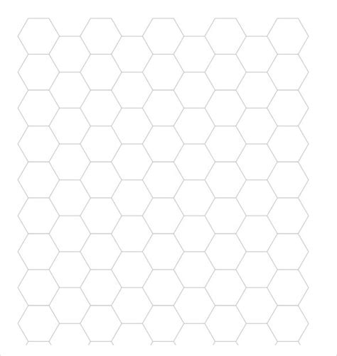 sle hexagon graph paper 7 documents in pdf word psd