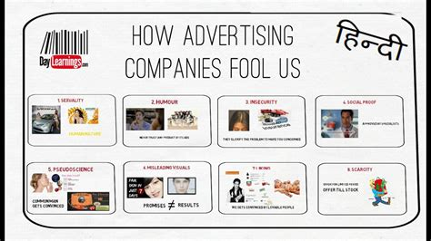 8 Advertising Tricks Of The Industry by How Advertisements Fool Us 8 Clever Tricks Used In