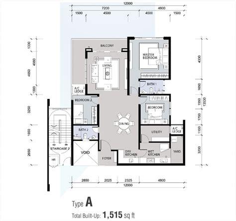 setia walk floor plan setia greens setia pinnacle high rise condominium floorplans
