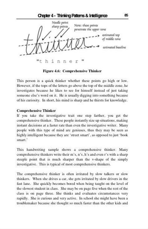 writing pattern analysis best 25 handwriting analysis ideas on pinterest schools