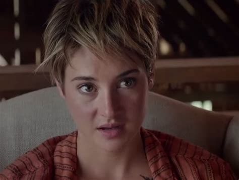 old fashioned pixie haircut how to get a pixie cut like shailene woodley in quot insurgent
