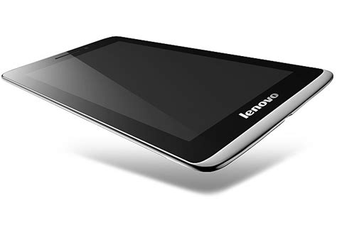 Lenovo S5000 Tablet With 7 Inch IPS Display Launched at Rs