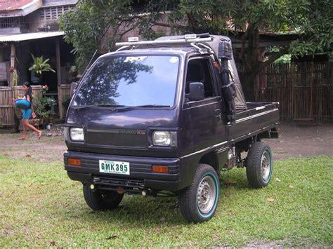 suzuki carry pickup van for sale in philippines van for sale in philippines