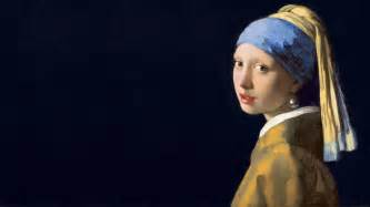 vermeer pearl earrings with a pearl earring johannes vermeer wallpaper high definition high quality widescreen