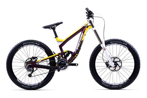 Sepeda Polygon Collosus Dh1 0 test vtt polygon collosus dh1 0 2013 test cotes avis prix