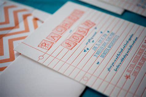 scrabble so josh s scrabble letterpress wedding invitations