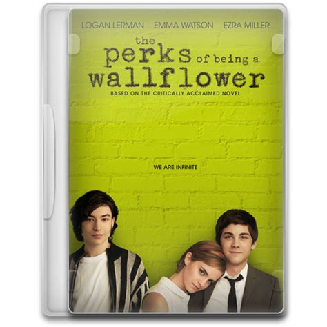 the perks of being a wallflower series 1 the perks of being a wallflower icon mega pack 3