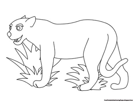 jaguar coloring pages to print free coloring pages of jaguar cars