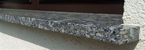 steinfensterbänke außen naturstein au 223 en fensterb 228 nke agglo naturstein naumann