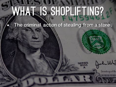 Can You Get A Criminal Record For Shoplifting Shoplifting By Drizzyteam2001