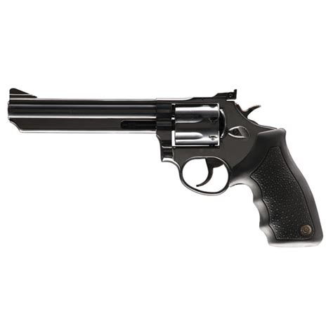 Re Volver taurus model 66 revolver 357 magnum 6 quot barrel 7