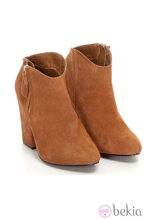 imagenes botas invierno botas de ante de la colecci 243 n oto 241 o invierno 2013 2014 de