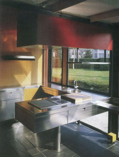 Le Corbusier Kitchen by Le Corbusier Kitchen Search Architecture And