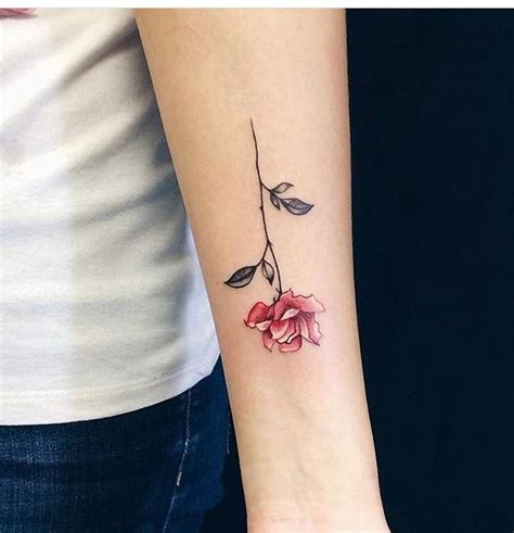 simple tattoo removal best 25 rose stem tattoo ideas on pinterest rose with