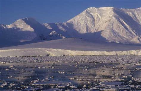 Polar Racking by Environment Of Antarctica