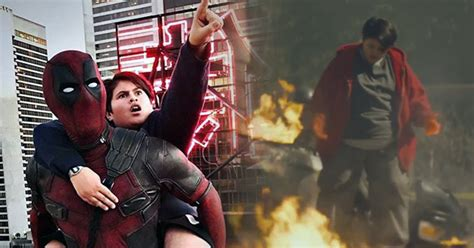deadpool 2 spoilers deadpool 2 spoiler has been completely cut from the