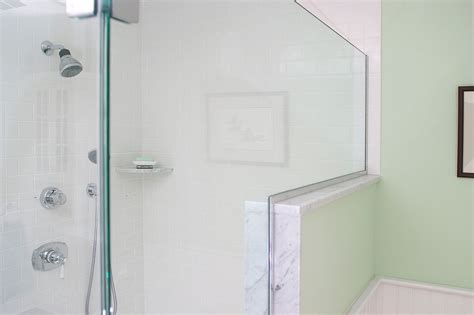 Marble Shower Jambs by Vintage Bathrooms Designs Remodeling Htrenovations
