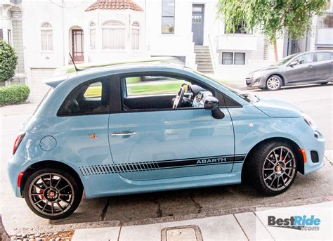 fiat 500 abarth 2016 review 2016 fiat 500 abarth sports car practicality