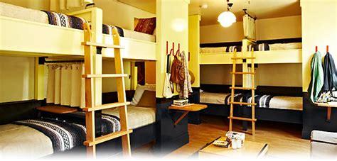 Image Gallery hotel auberge de jeunesse