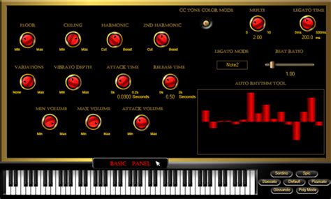 Vst The Orchestra 7 free string vst plugins for fl studio