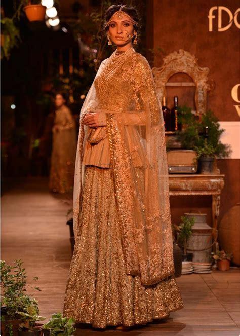 Sabyasachi Collection at PCJ Delhi Couture Week 2013