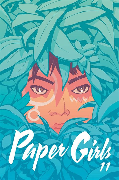 paper girls 11 review website dedicated to and from the perspective of blerds black nerds