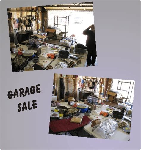 Garage Sales In Lubbock by The Big Move