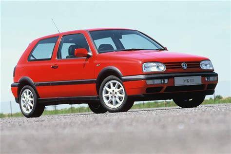 1997 Vw Gulf by Volkswagen Golf Gti Mk 3 1992 1997 Used Car Review