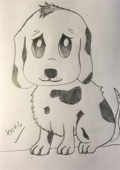 100 ideas dibujo de mi c 243 mo dibujar un cachorro de perro 161 hoy no hay cole