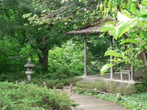 Landscape Of Arboretum Minnesota Landscape Arboretum