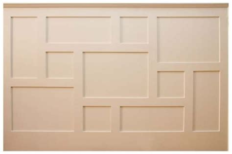 Custom Wainscoting Ideas wainscoting styles custom style home