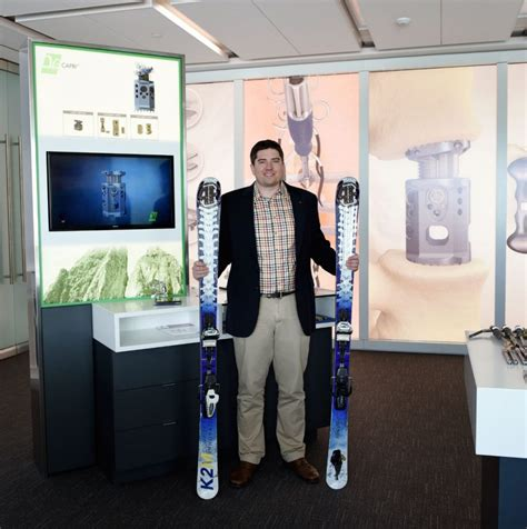 Mba Program Vt Tech by Engineering Alumnus Who Designs Innovative Devices