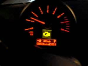 Engine Light On In Mini Cooper 09 Mini Cooper S Cold Start Issue